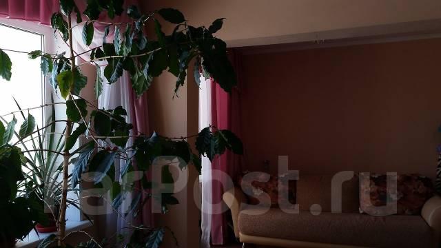 3-комнатная, улица Виталия Кручины 2/1. Севро-Восток, частное лицо, 75 кв.м. Интерьер