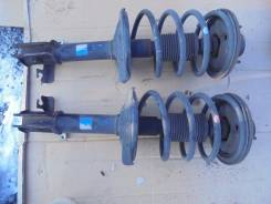 Амортизатор. Mitsubishi Pajero iO, H76W, H66W Mitsubishi Pajero Pinin Двигатели: 4G94, 4G93