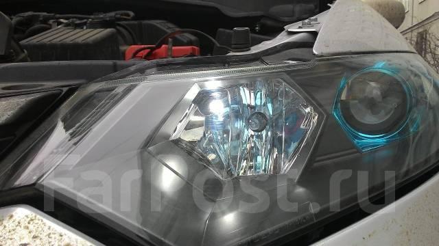 Philips лампы в габариты LED T10 X-treme Vision 8000K (2 шт. ). Lexus: IS350, IS300, LFA, ES250, RX330, RX350, LS460, IS250, LX450, IS200, GS460, LS60...