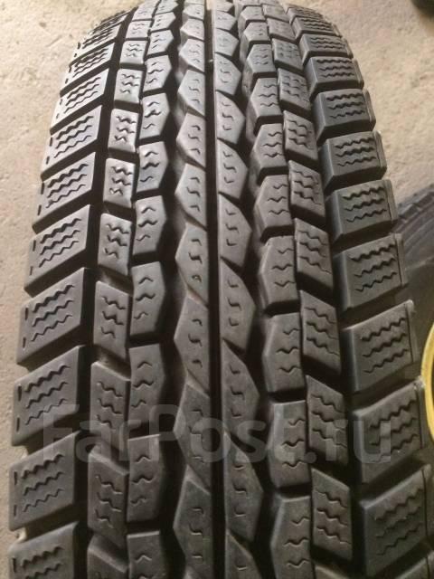 Dunlop SP LT 01. Зимние, без шипов, 2012 год, износ: 5%, 2 шт