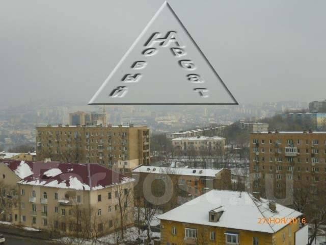 Гостинка, улица Окатовая 16. Чуркин, агентство, 23 кв.м. Вид из окна днём