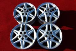 Toyota Premio. 6.0x15, 5x100.00, ET45, ЦО 54,0мм.