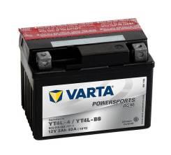 Varta. 3 А.ч., производство Европа. Под заказ