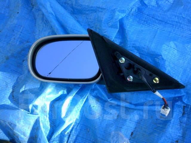 Зеркало заднего вида боковое. Nissan Skyline, HV35, NV35, PV35, V35 Двигатели: VQ30DD, VQ35DE, VQ25DD