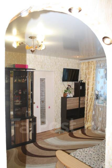 2-комнатная, аллея Труда 52/2. Центральный, агентство, 44 кв.м.