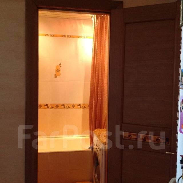 3-комнатная, улица Тихоокеанская 191. Краснофлотский, частное лицо, 65 кв.м.