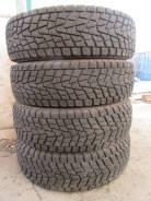 Bridgestone Winter Dueler DM-Z2. Зимние, без шипов, 1999 год, износ: 20%, 4 шт