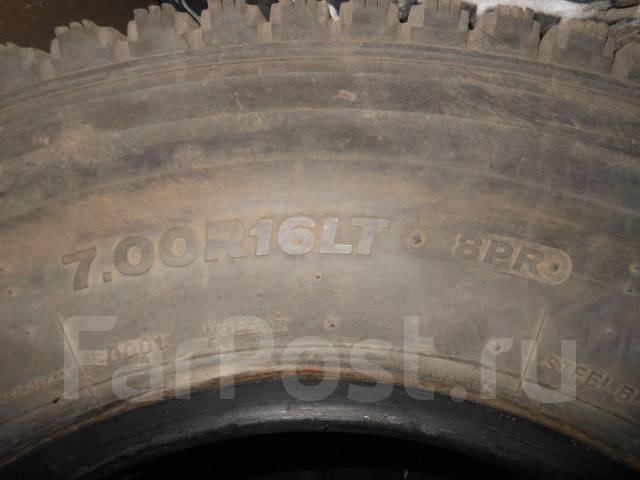 Bridgestone Blizzak W965. Зимние, без шипов, износ: 70%, 4 шт