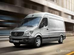 Запчасти к Mercedes-Benz Sprinter в наличии