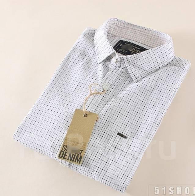 Рубашки. 48, 50