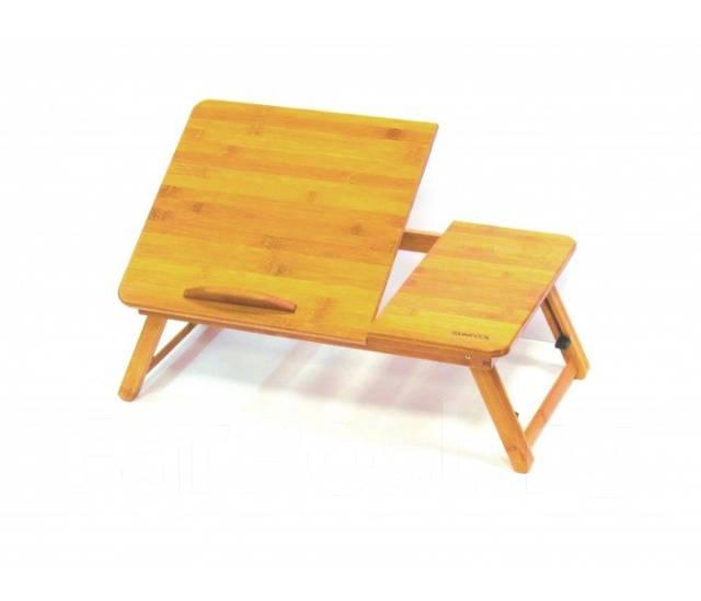 Столик для ноутбука Suncool S14 Без вентиляции 50х30см