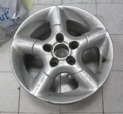 Mercedes. x15