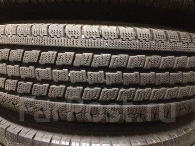 Toyo M934. Зимние, без шипов, 2014 год, без износа, 4 шт