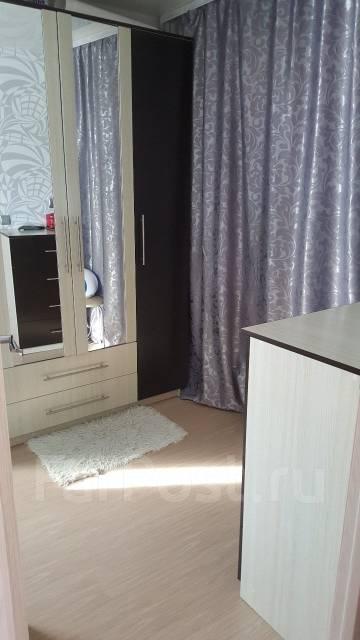 2-комнатная, п.Фабричный Комсомольская 93-10. Кавалеровский, частное лицо, 40 кв.м.