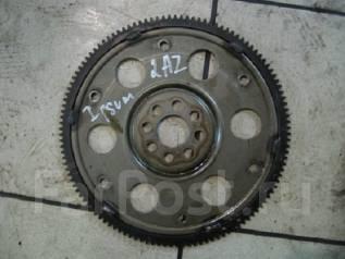 Маховик. Toyota Ipsum Двигатель 2AZFE