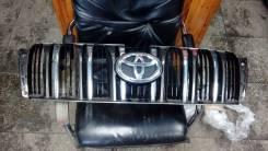 Решетка радиатора. Toyota Land Cruiser Prado, GRJ150L, KDJ150L, GRJ150W, GRJ150