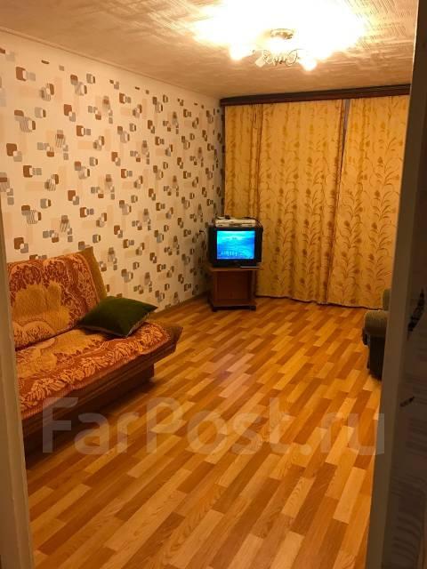 2-комнатная, квартал Строитель 3. Краснофлотский, частное лицо, 48 кв.м.