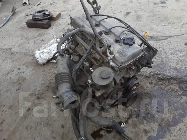 Гидроусилитель руля. Nissan Atlas, H2F23, H4F23 Двигатель KA20DE