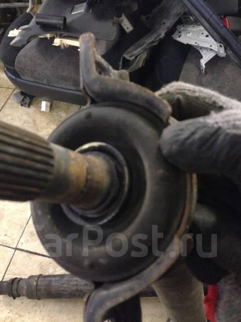 Карданный вал. Toyota Aristo, JZS161 Двигатель 2JZGTE