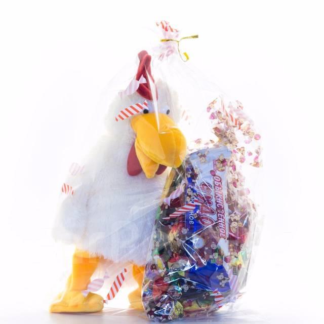 Распродажа остатков новогодних подарков по Супер выгодным ценам. 2016. Акция длится до 31 декабря