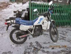 Honda MTX. 50 куб. см., исправен, птс, с пробегом