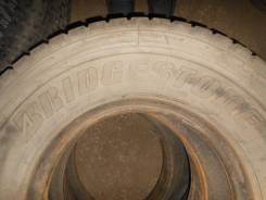 Bridgestone W990. Зимние, без шипов, износ: 30%, 4 шт