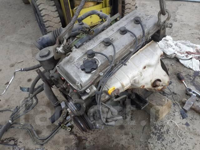 Трамблер. Nissan Atlas, H2F23, H4F23 Двигатель KA20DE