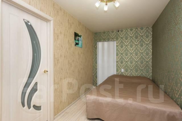 2-комнатная, улица Батырая 136Г. агентство, 60 кв.м.