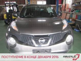 Nissan Juke. YF15, HR15