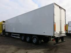 Gray Adams. Рефрижератор 2004г. Carrier Vector 1800 mt., 35 000 кг.