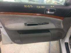 Обшивка двери. Toyota Mark II Wagon Blit, GX110, JZX110, GX115 Двигатели: 1JZFSE, 1GFE