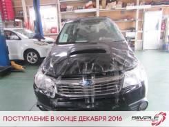 Subaru Forester. SH5, EJ20
