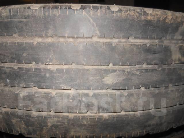 Bridgestone R202. Летние, износ: 70%, 1 шт