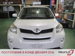 Toyota ist. NCP110, 1NZ