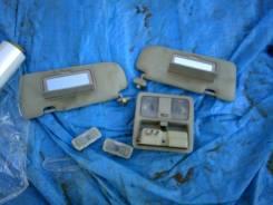 Кронштейн козырька солнцезащитного. Nissan Skyline, NV35 Двигатели: VQ25DD, VQ25HR