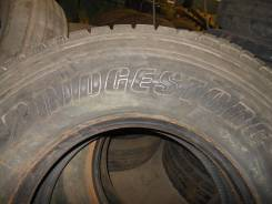 Bridgestone. Зимние, без шипов, износ: 40%, 4 шт