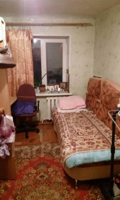 2-комнатная, ул.Калинина 1. п.Углекаменск, агентство, 42 кв.м. Интерьер
