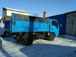 Isuzu Elf. Продается грузовик исузу эльф самосвал, 4 300 куб. см., 3 000 кг.