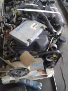 Двигатель. Toyota Chaser Двигатель 1JZFE