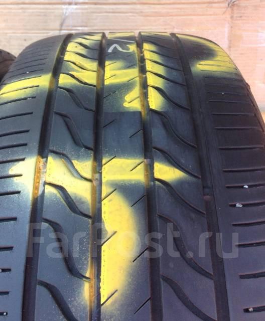 Michelin Primacy LC. Летние, 2013 год, износ: 10%, 2 шт