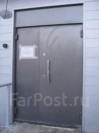 Стальные двери, перегородки, ставни, ворота. Индивидуально и недорого!