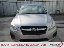 Subaru Impreza. GJ2, FB16