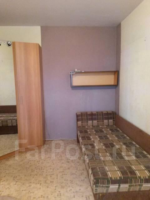 1-комнатная, улица Чехова 2. Железнодорожный, частное лицо, 33 кв.м.