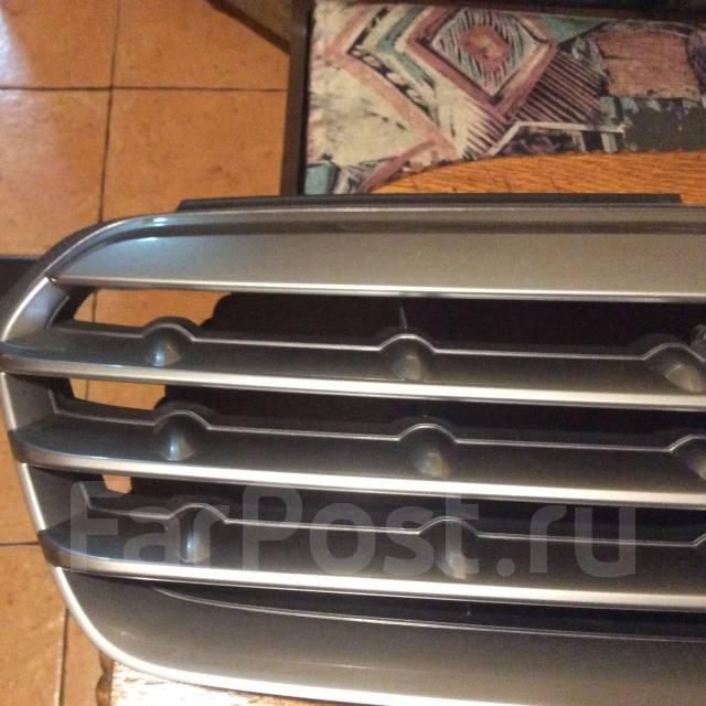 Решетка радиатора. Subaru Outback Subaru Legacy, BPE Двигатели: EJ30D, EJ253, EJ255