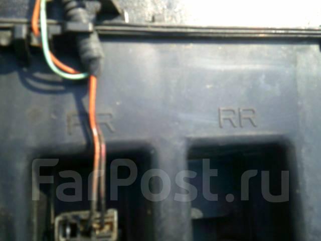 Бачок стеклоомывателя. Nissan Skyline, CPV35, HV35, NV35, PV35, V35 Двигатели: VQ30DD, VQ35DE, VQ25DD, VQ25HR