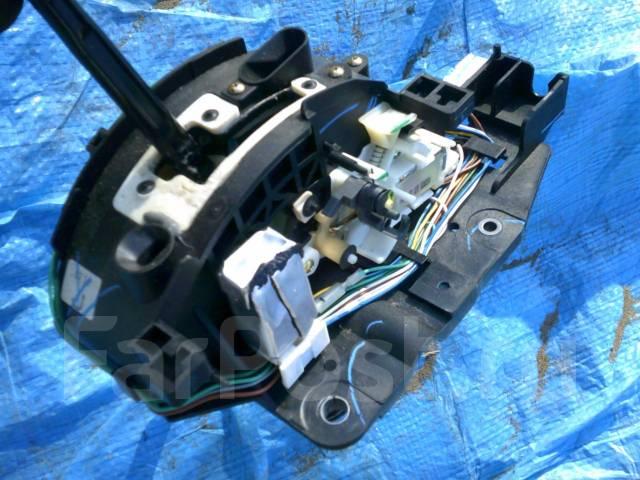 Селектор кпп. Nissan Stagea, PNM35, NM35 Nissan Skyline, NV35 Двигатели: VQ25DD, VQ35DE, VQ25HR