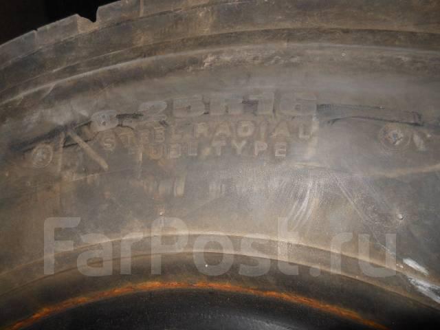 Dunlop SP 062. Зимние, без шипов, износ: 40%