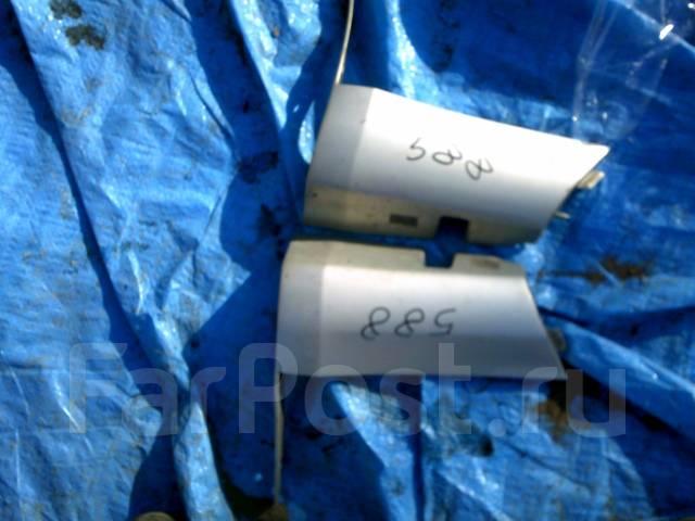Клык бампера. Nissan Skyline, NV35 Двигатели: VQ25DD, VQ25HR