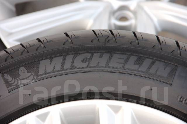 Michelin Primacy LC. Летние, 2014 год, износ: 5%, 4 шт