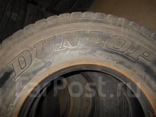 Dunlop SP 062. Зимние, без шипов, износ: 40%, 4 шт